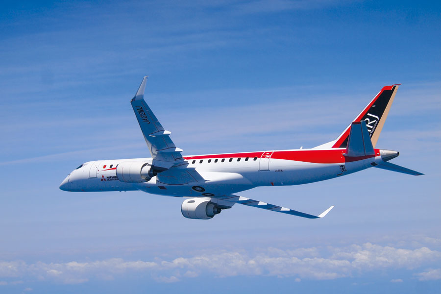 20150531 MRJ FTA 2 First Flight 4
